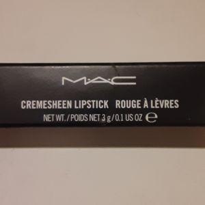 Mac Cremesheen Lipstick B57 Dare You